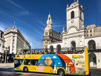 03 de Noviembre-La Ciudad recibió el Sello Internacional de Turismo, que la avala como un destino seguro en pandemia