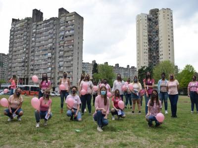 11 de Noviembre-Mamografías gratuitas en los barrios populares porteños_