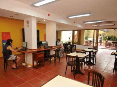 19 de Octubre-Buscan incentivar económicamente a los Hoteles porteños que quieran reconvertirse en Residencias estudiantiles