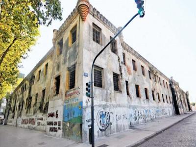 Declaran de Interés Comunal al proyecto de restauración de la ex Cárcel de Caseros