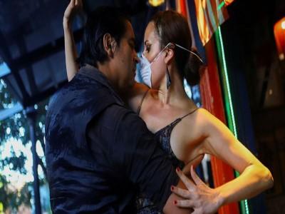 03 de Enero-Vuelven las milongas y los espectáculos de tango en la Ciudad_