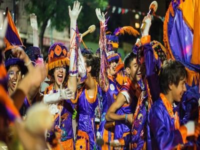 05 de Enero-Suspenden los festejos del Carnaval en la vía pública_