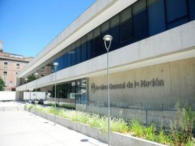 21 de Diciembre-Avanza la mudanza del Archivo General de la Nación a su nueva sede de Parque Patricios_
