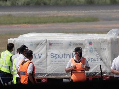 24 de Diciembre-Solo 23.000 porteños recibirán la primera tanda de la vacuna rusa Sputnik V_