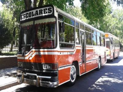 21 de Enero-Analizan habilitar distintos medios de transporte para el regreso de las clases presenciales en la Ciudad_