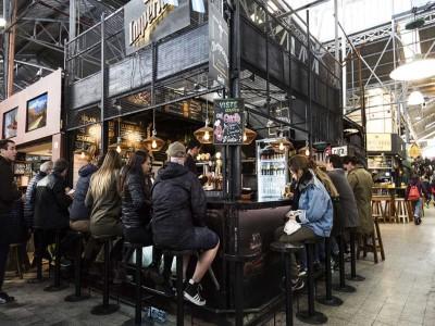 Inauguran dos Mercados Gourmet en la Ciudad de Buenos Aires_