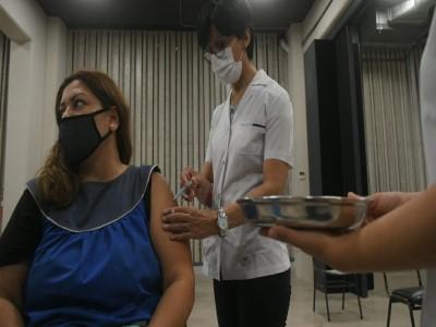 06 de Marzo-El Gobierno porteño comenzará a vacunar a los docentes de las escuelas públicas y privadas_