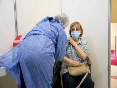 13 de Abril-La Ciudad comenzará con la Campaña de Vacunación contra la Gripe_