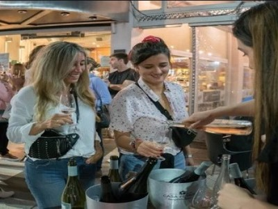 El barrio de Villa Devoto se convertirá en el nuevo Distrito del Vino de la Ciudad de Buenos Aires_