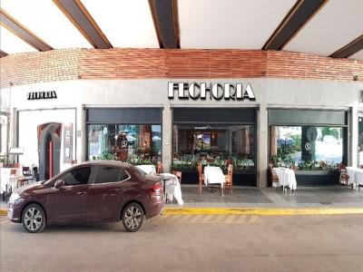 El emblemático Restaurante Fechoría reabre nuevamente, esta vez en La Recova de la calle Posadas del barrio de Retiro_