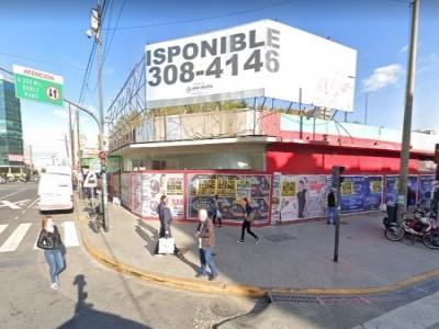 01 de Mayo-Proponen crear un Parque público en los terrenos de la Estación Villa Urquiza_