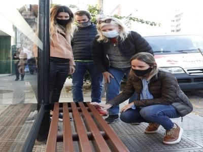 paradas de colectivos_