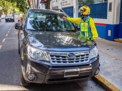 11 de Agosto-La Ciudad comenzó a enviar notificaciones electrónicas de infracciones de tránsito_