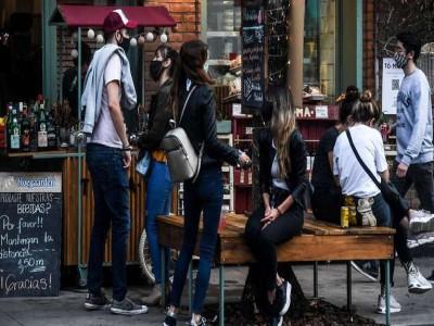 17 de Julio-Anunciaron nuevas flexibilizaciones para bares, restaurantes, cines y espacios culturales porteños_
