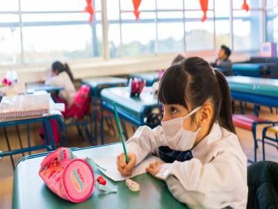 19 de Julio-Regresa la presencialidad obligatoria en las escuelas porteñas_