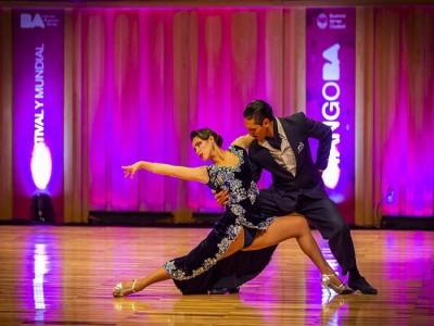 22 de Julio-Se abrió la inscripción para el Festival y Mundial de Tango BA 2021_