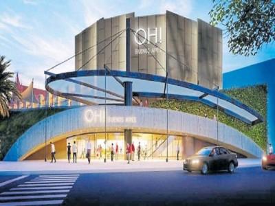 28 de Junio-En el barrio de Recoleta se construirá el primer Centro Comercial abierto anti-Covid de la Ciudad_