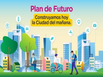21 de Septiembre-Convocan a los vecinos para diseñar el futuro de la Ciudad post pandemia_